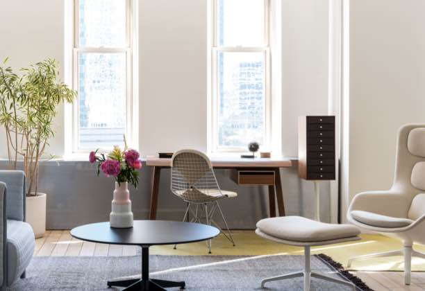NeoCon 2017. See how Herman Miller is strengthening the connections between people and place.